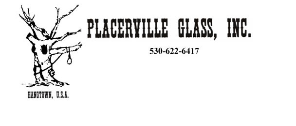 Placerville Glass